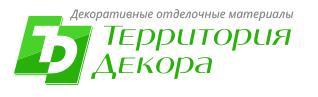 Декоративная решетка радиатора   tdekora.ru