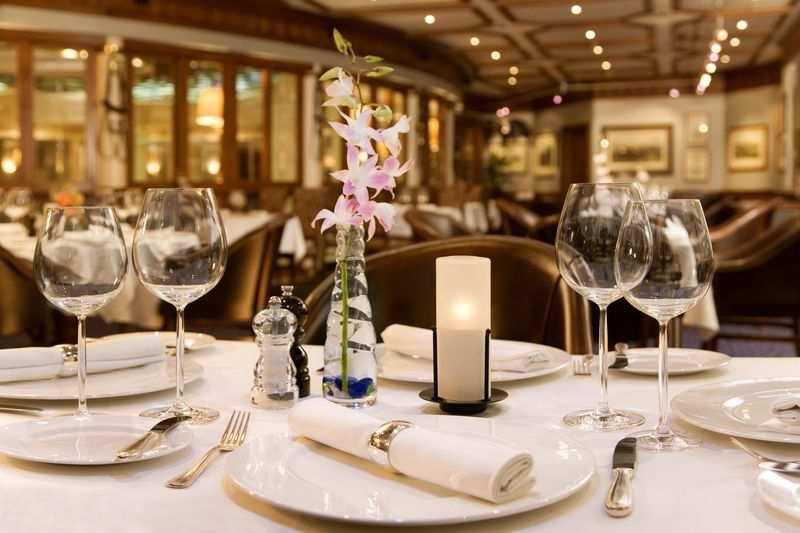 Ресторанный Лэнединг от Digitalbig. Раскрути свой сайт