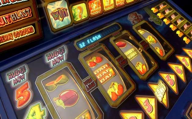 Казино FreePlay и игровой автомат Safari Heat