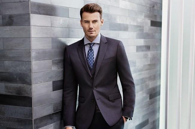 Рубашка с коротким рукавом + галстук: комильфо или моветон